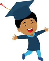 Free clip art pictures. Graduation clipart