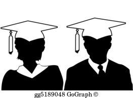 Alumni clip art royalty. Graduate clipart alumnus