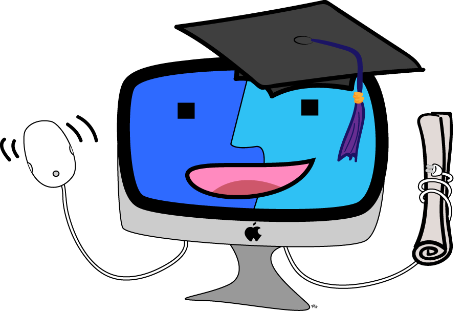 Graduate clipart alumnus. Your account after graduation