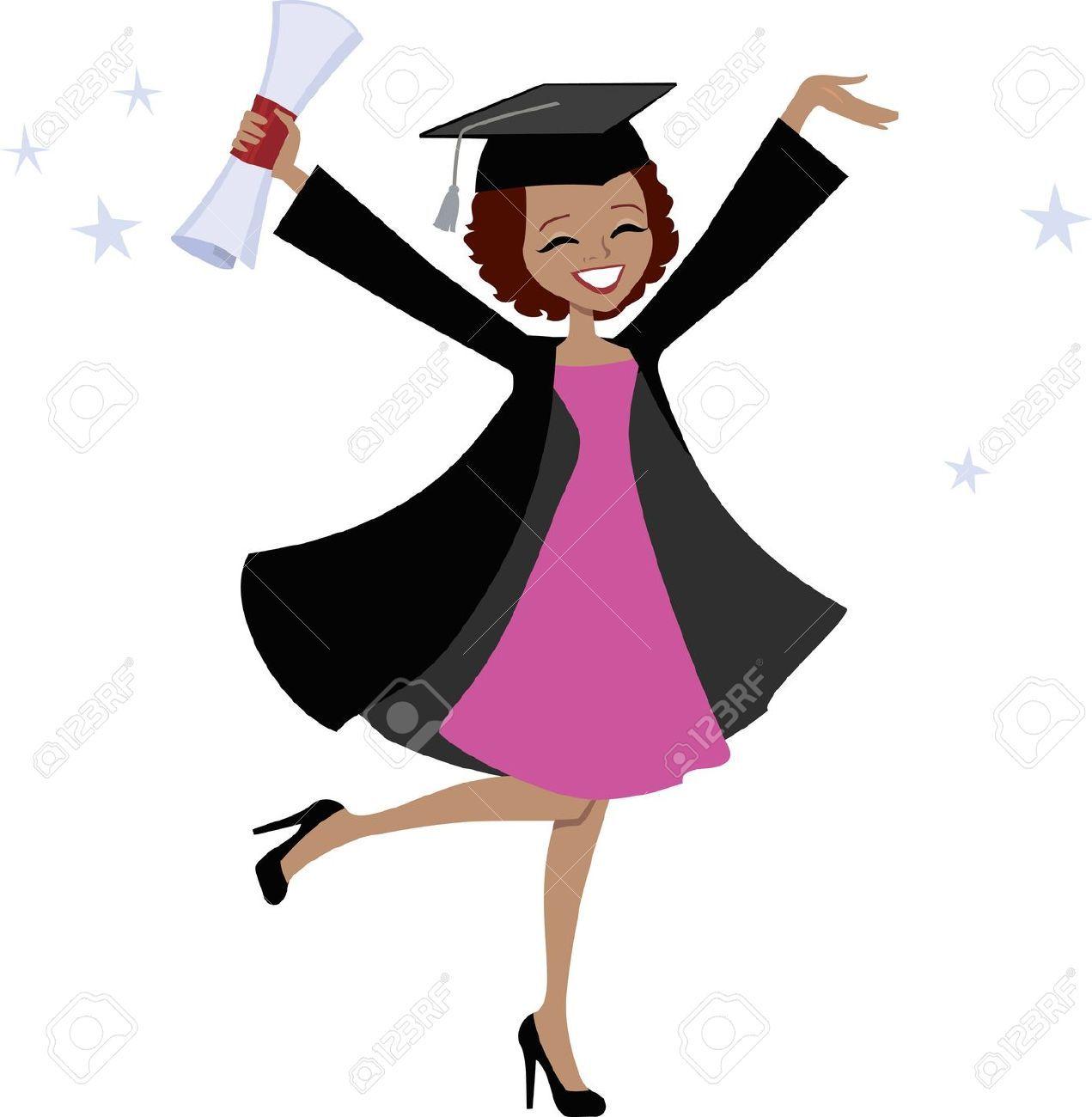 Graduate clipart collage. College cartoon google search