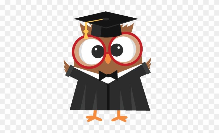 Graduate clipart cute. Owl x free clip