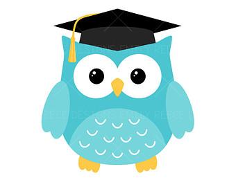 Clip art for graduation. Graduate clipart cute