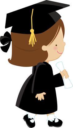 best graduation clip. Graduate clipart cute