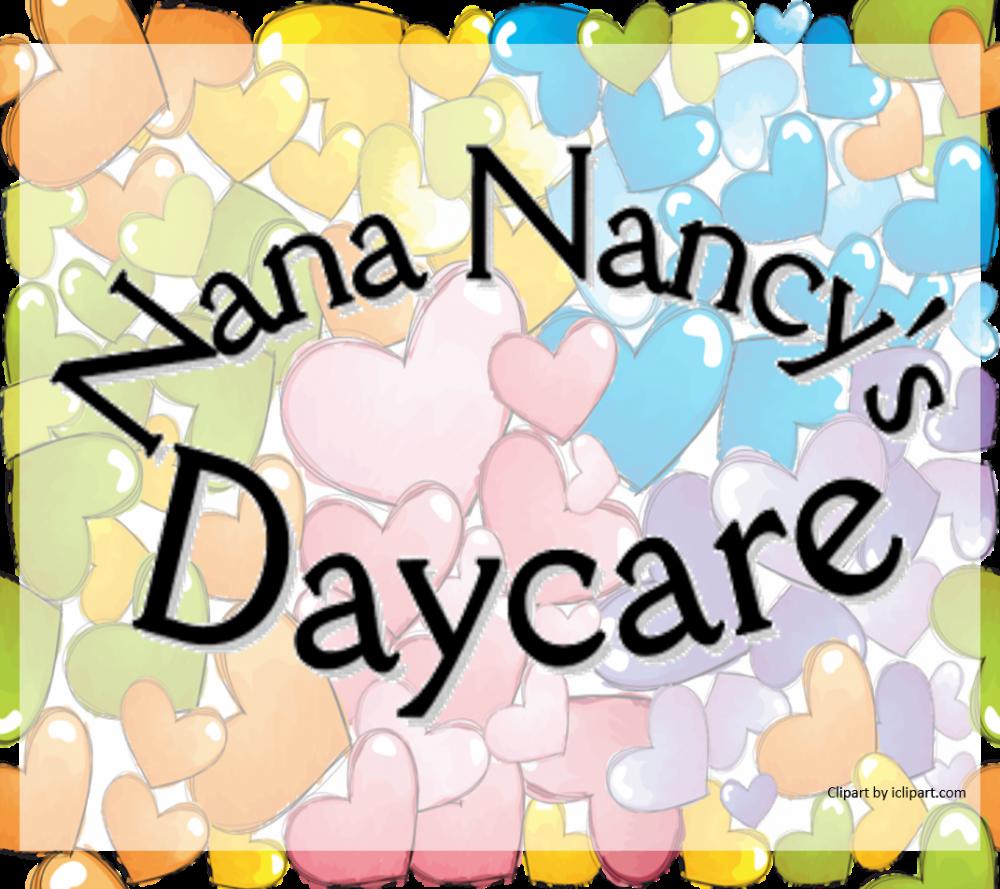 Nana nancy s omaha. Graduate clipart daycare