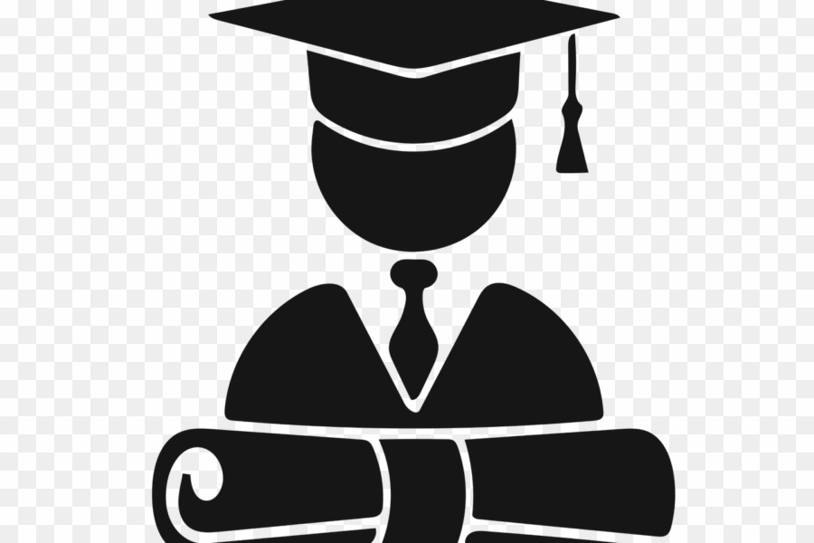 Graduation png ceremony university. Graduate clipart logo