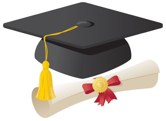 Graduate clipart memorable. Free graduation clip art