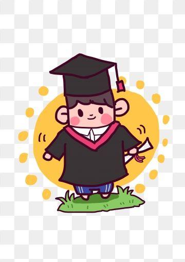 Season university graduate q. Graduation clipart doctor
