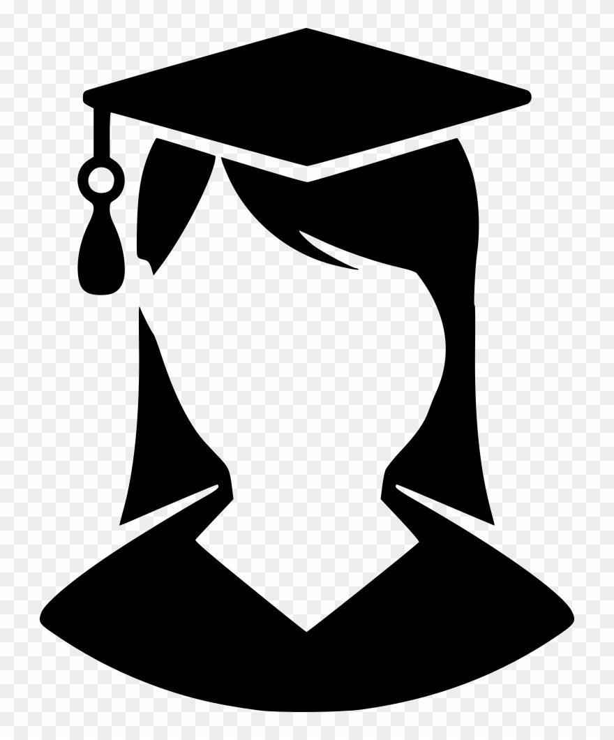 Png icon free pinclipart. Graduate clipart symbol