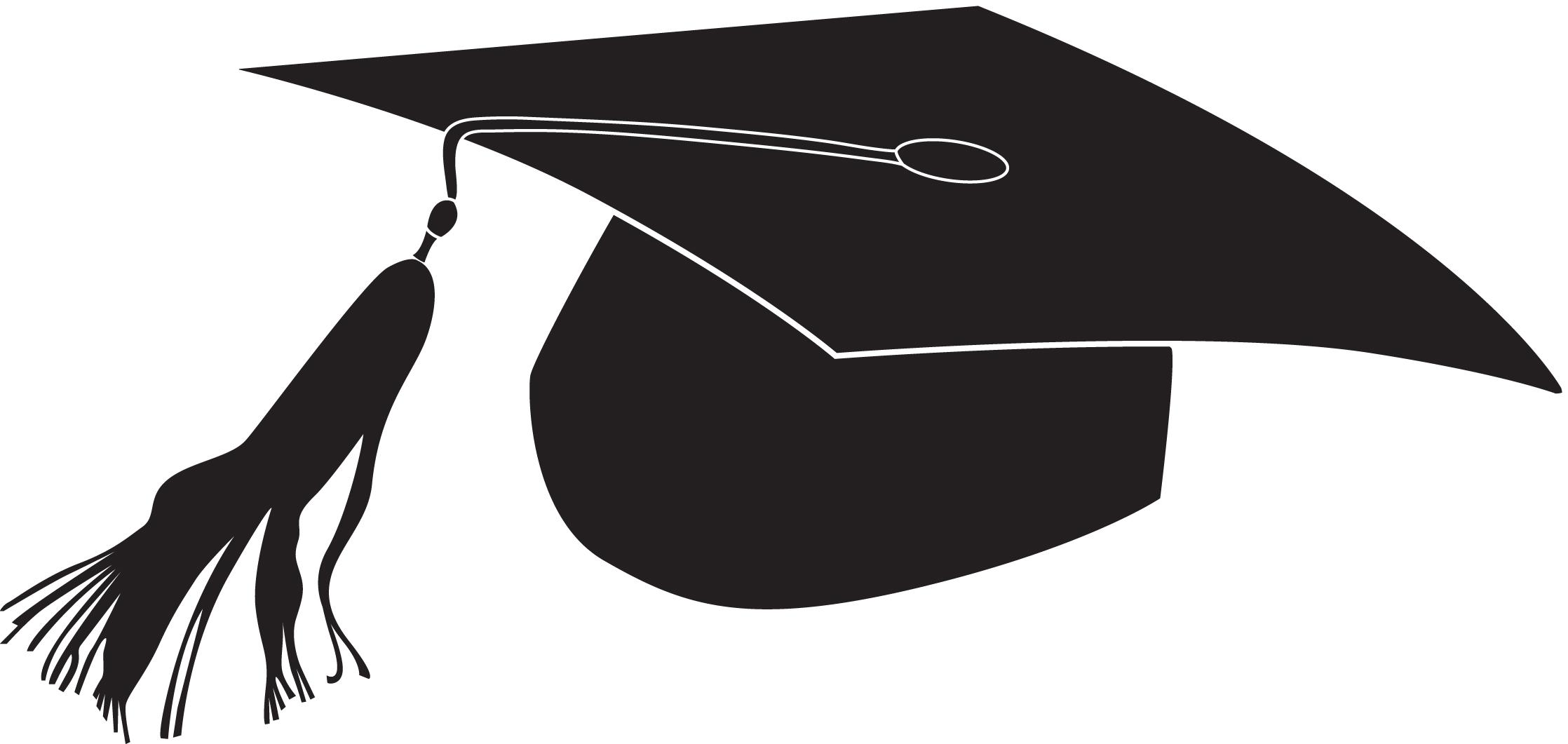 Graduate clipart symbol. Uniqe graduation symbols cliparting