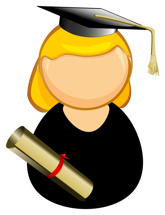 Png royalty free svg. Graduate clipart university student