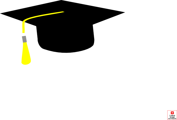free freeuse library. Graduation cap vector png