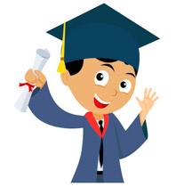 Clip art images onclipart. Graduation clipart