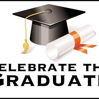 . Graduation clipart graduation party
