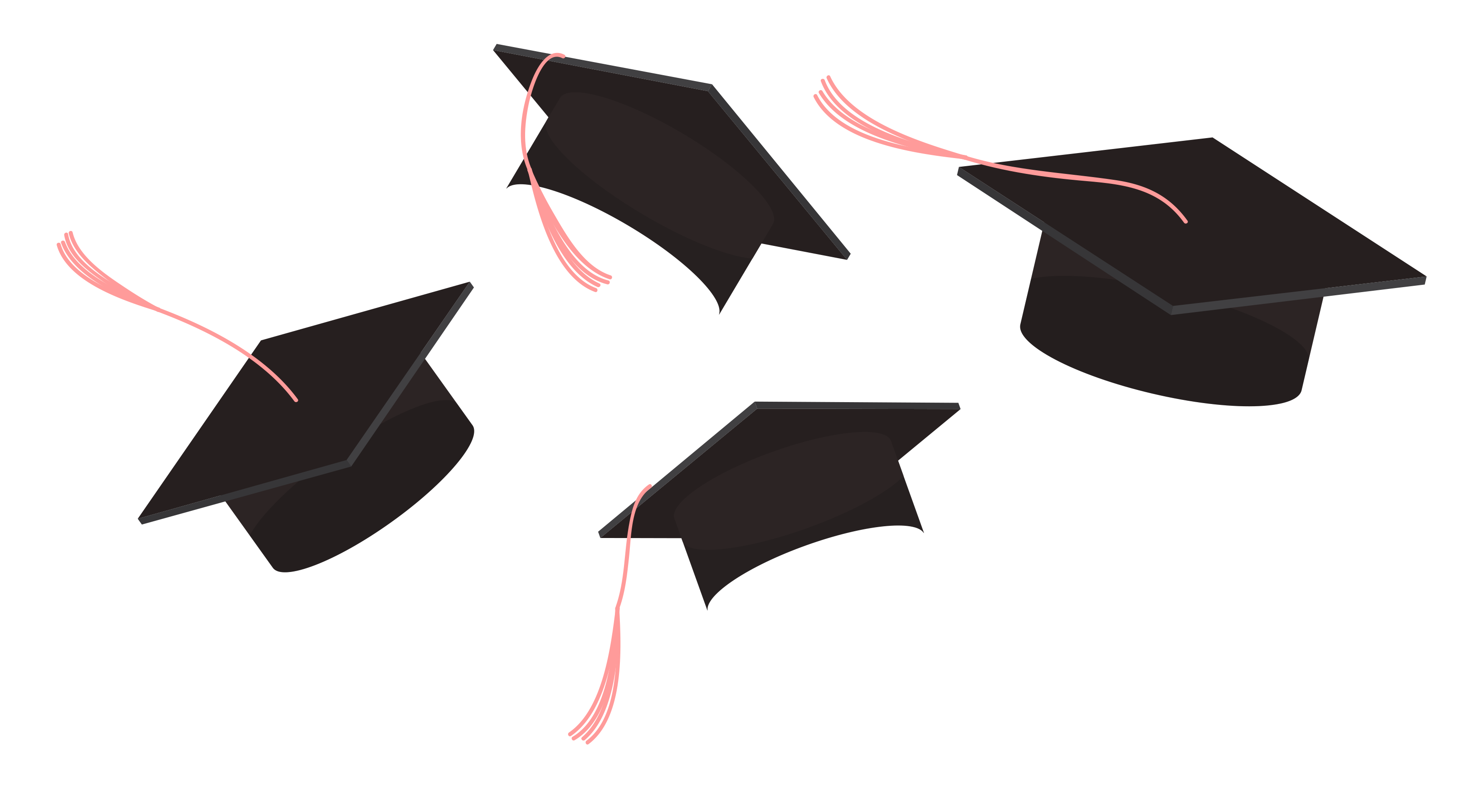 Ceremony icon throwing cap. Graduation clipart poster