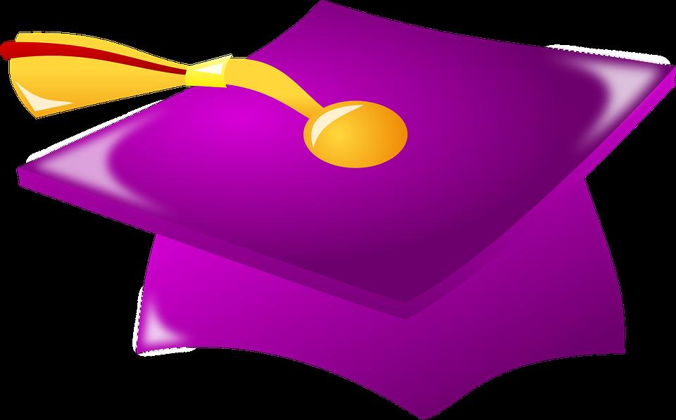Graduation clipart prop. Pics of hats hat