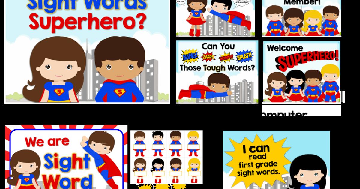 Graduation clipart superhero. Woo hoo sight word