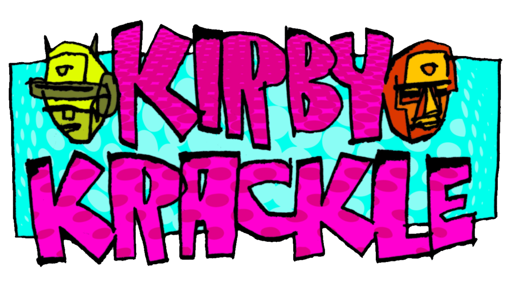 Blog kirby krackle . Graffiti clipart always and forever