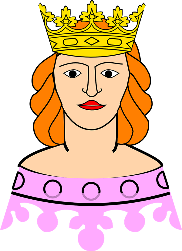 collection of transparent. Queen clipart q queen