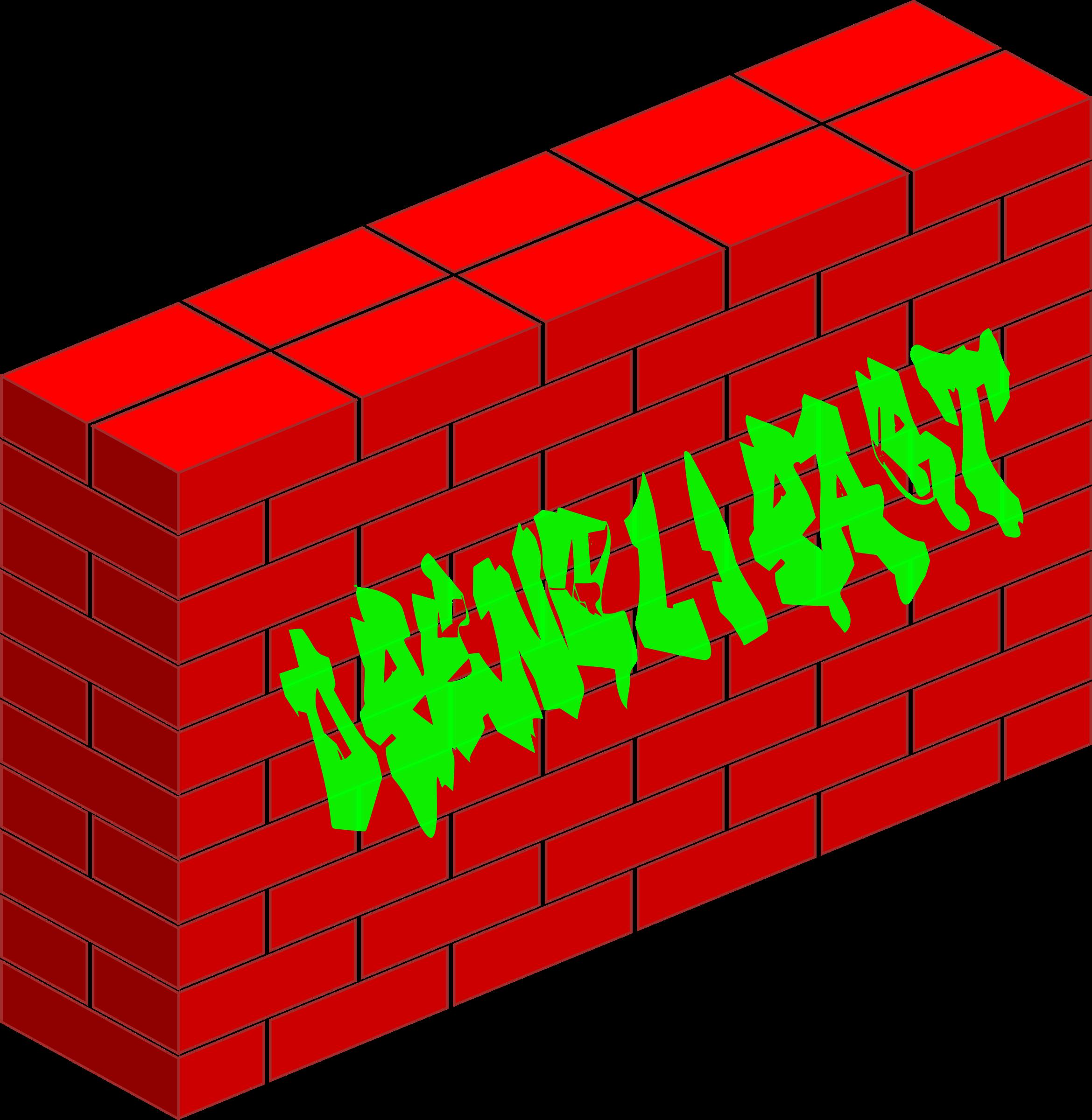 Big image png. Graffiti clipart brick wall
