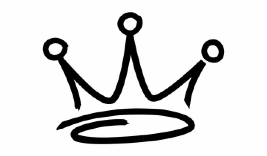 Coronas en free png. Graffiti clipart crown
