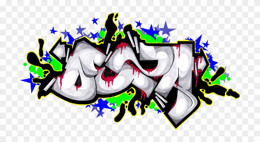 Clip art cool design. Graffiti clipart grafitti