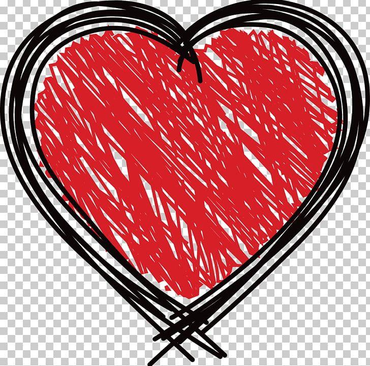 Doodle drawing png art. Graffiti clipart heart
