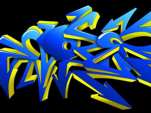 Graffiti clipart impact. Free on dumielauxepices net