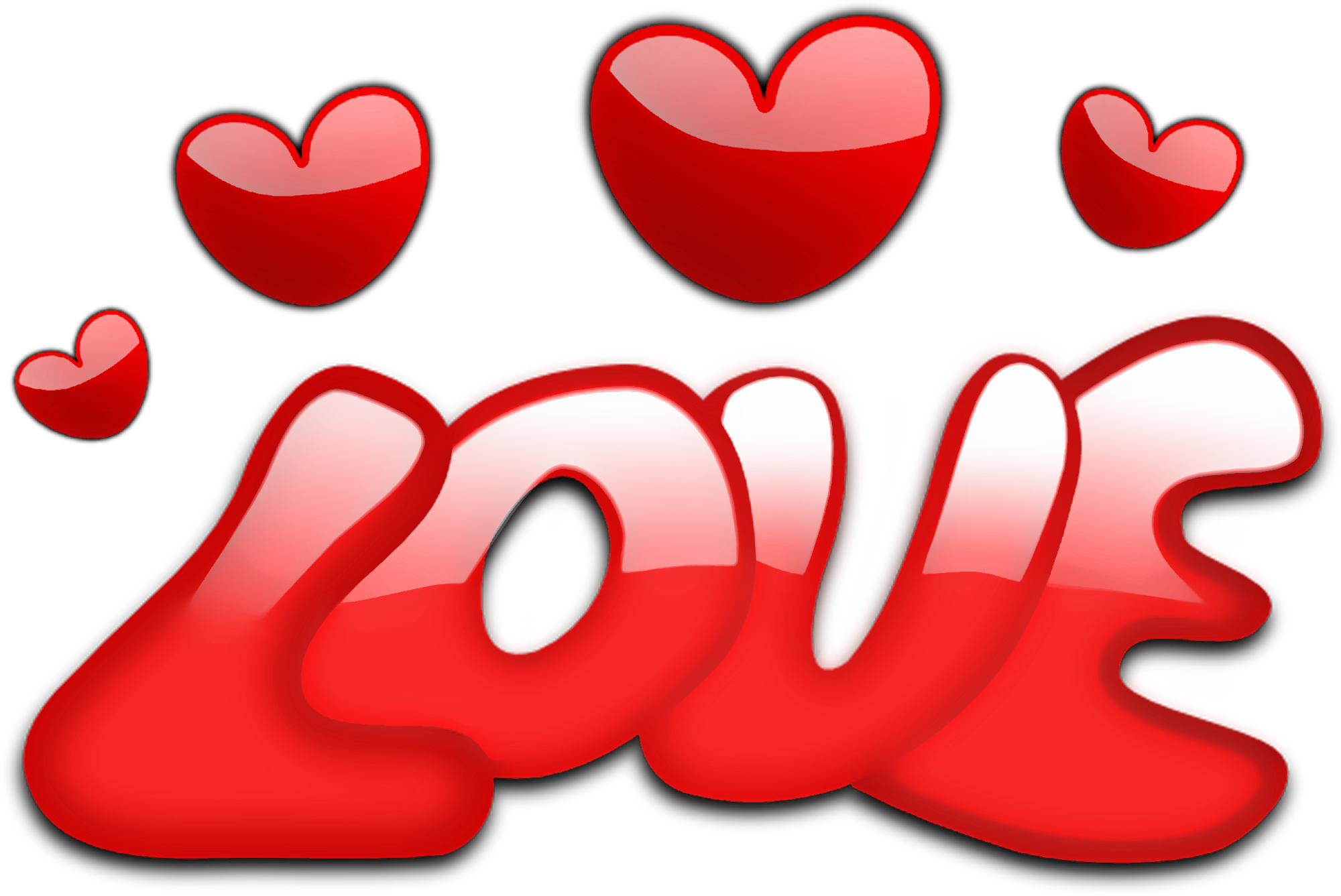 Graffiti clipart love. Text and heart clipartly