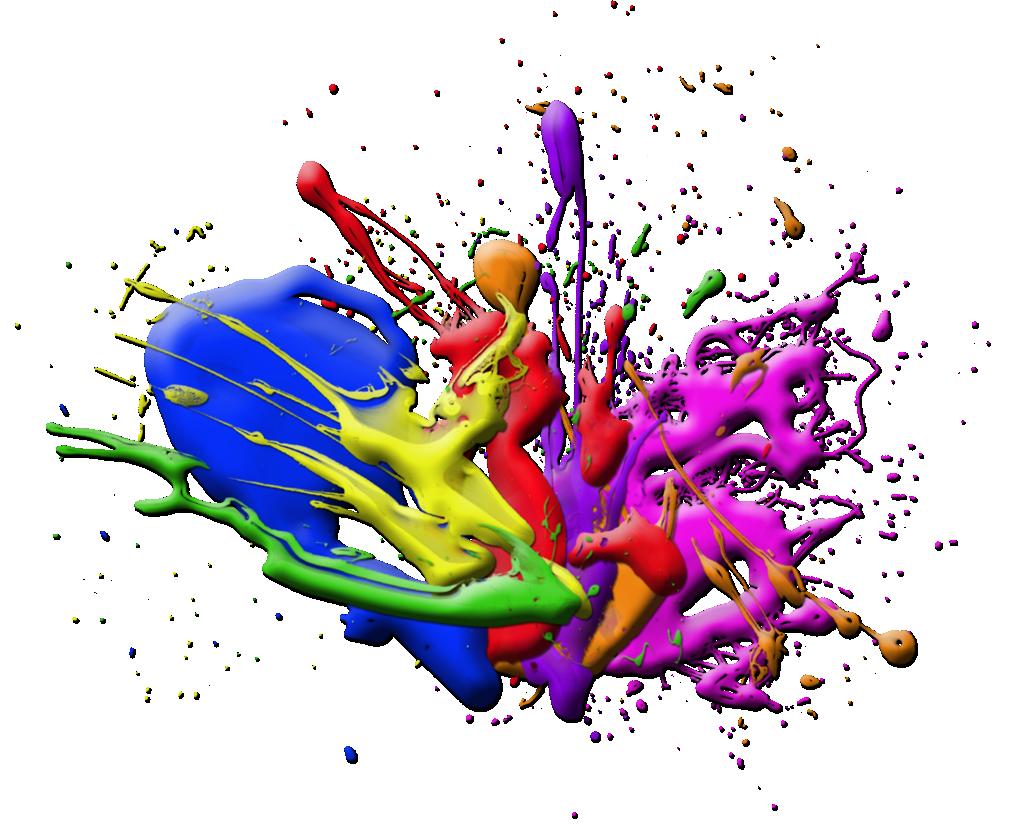 Painter clipart paint splatter. Clip art bing images