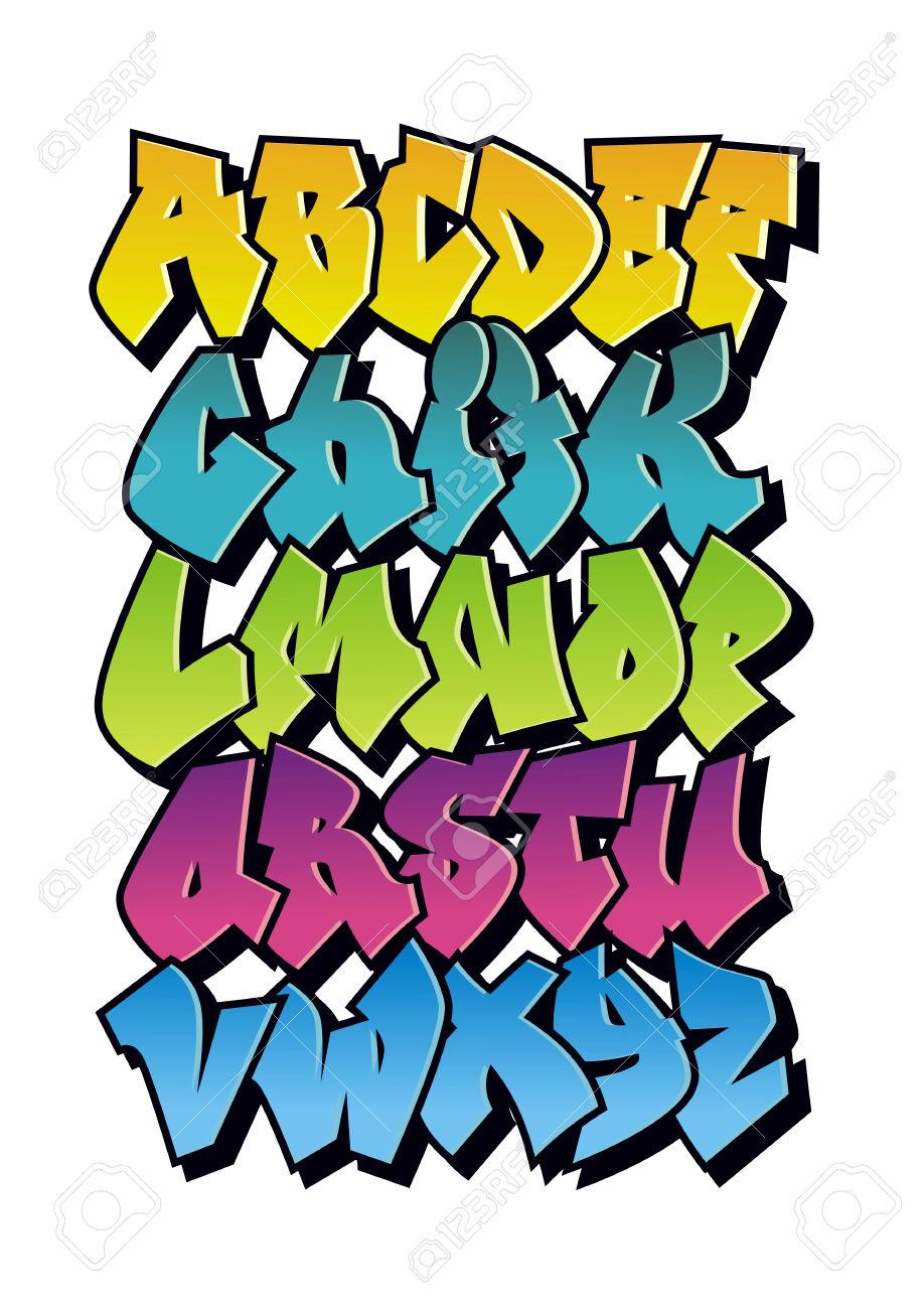 Graffiti clipart royalty free. Best cartoon vector cliparts