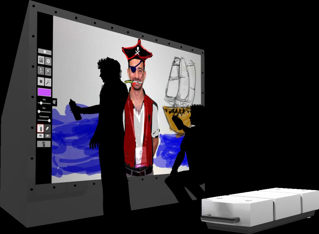 Air the interactive virtual. Graffiti clipart spray paint drip