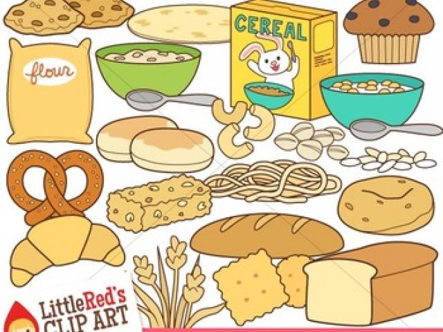 Free download clip art. Grain clipart 5 food