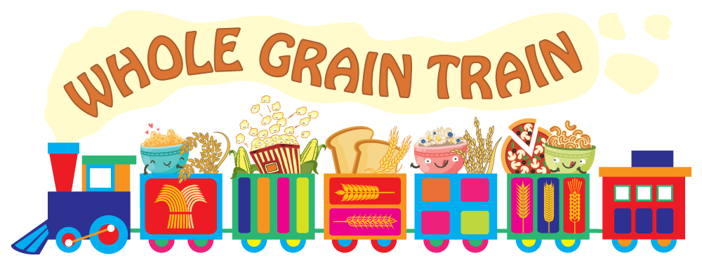 Whole train song oldways. Grain clipart 5 food
