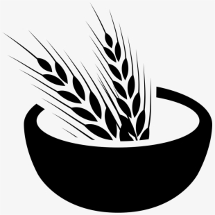 Grains non staple free. Grain clipart 5 food