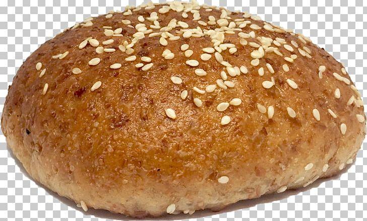 Hamburger rye whole small. Grain clipart bakery bread
