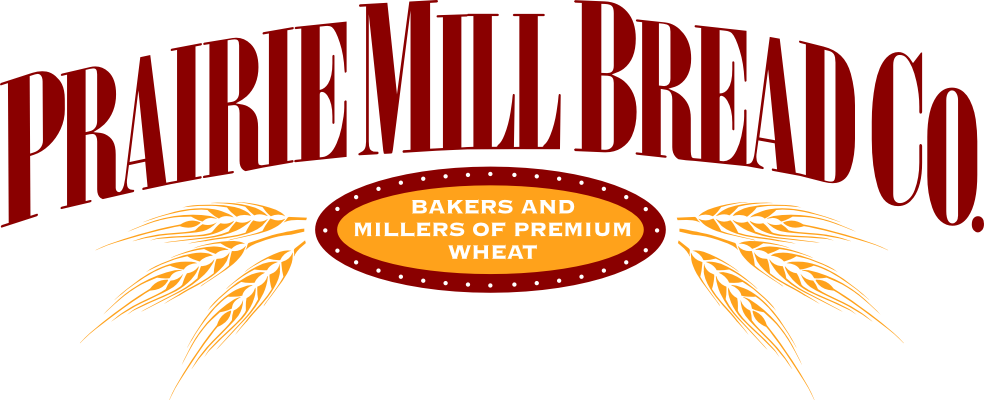 Grains clipart bread pastry production. Prairie mill co