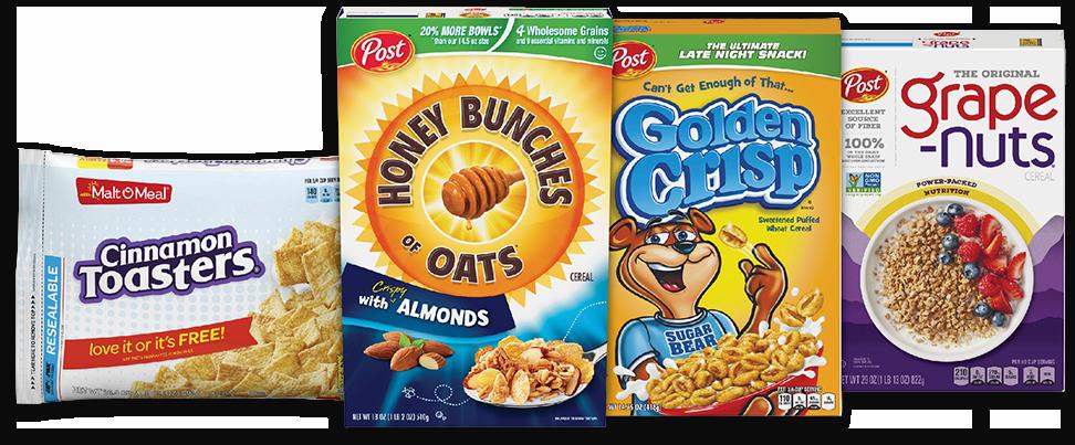 Grain clipart breakfast cereal. Nintendo post consumer brands
