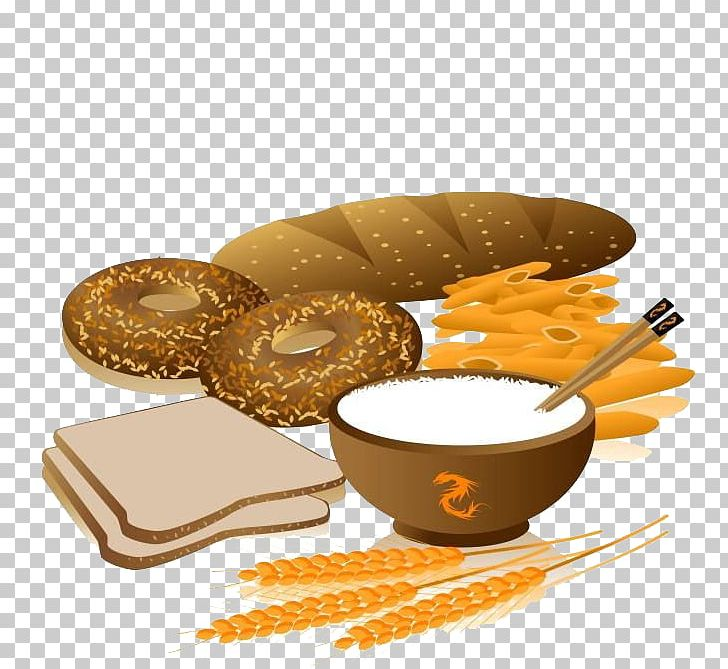 Whole wheat bread png. Grain clipart breakfast cereal
