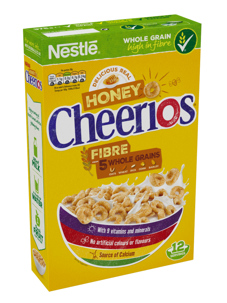 Cheerios products nestl cereals. Oatmeal clipart cereal milk
