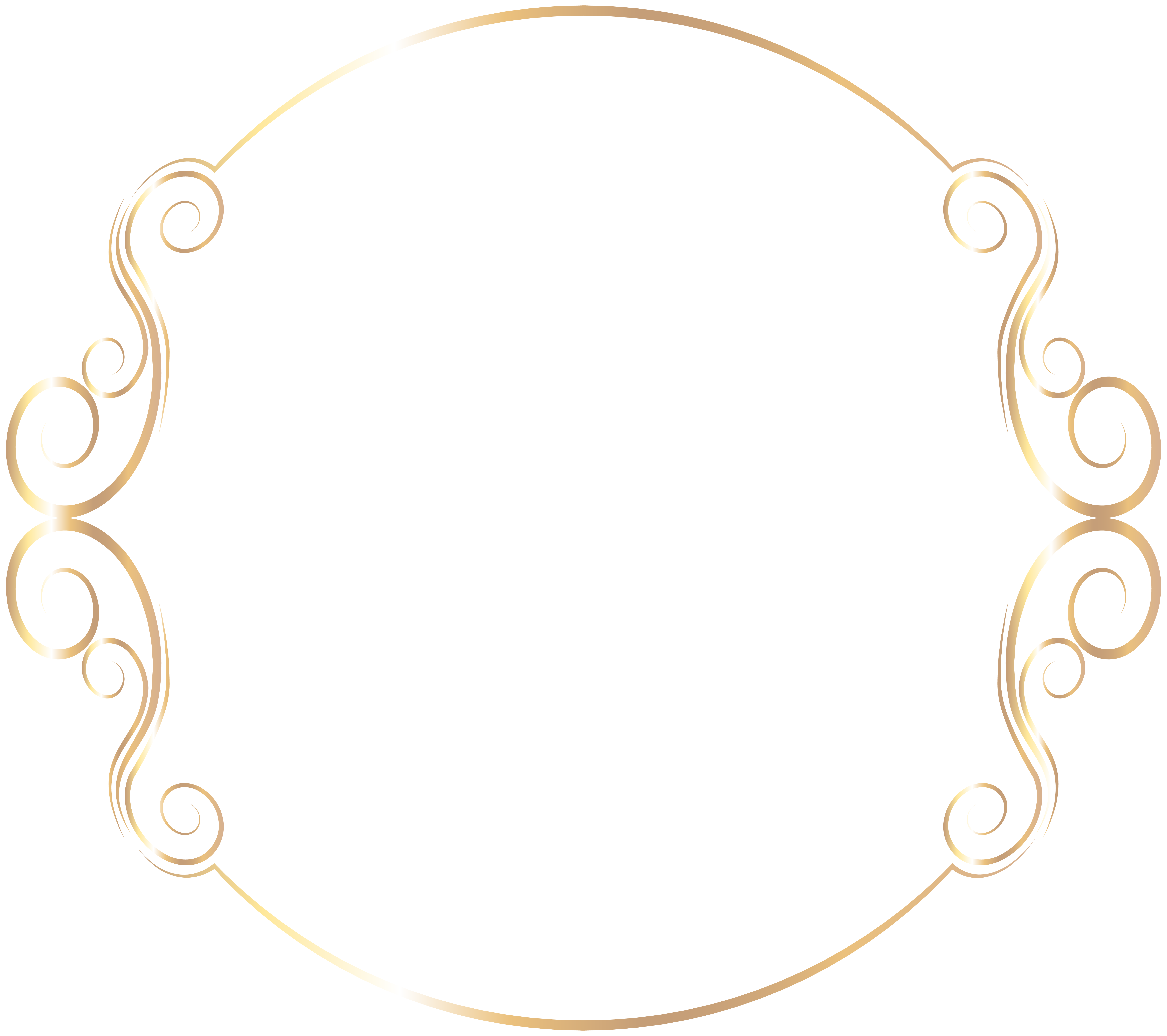 Grain clipart circle. Border frame png clip