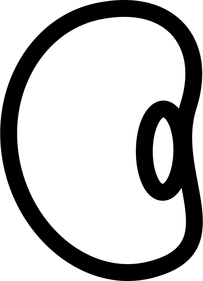 Grain clipart circle. Legumes svg png icon