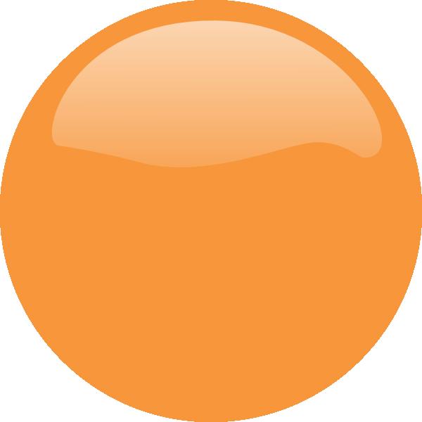 Orange icon clip art. Grain clipart circle