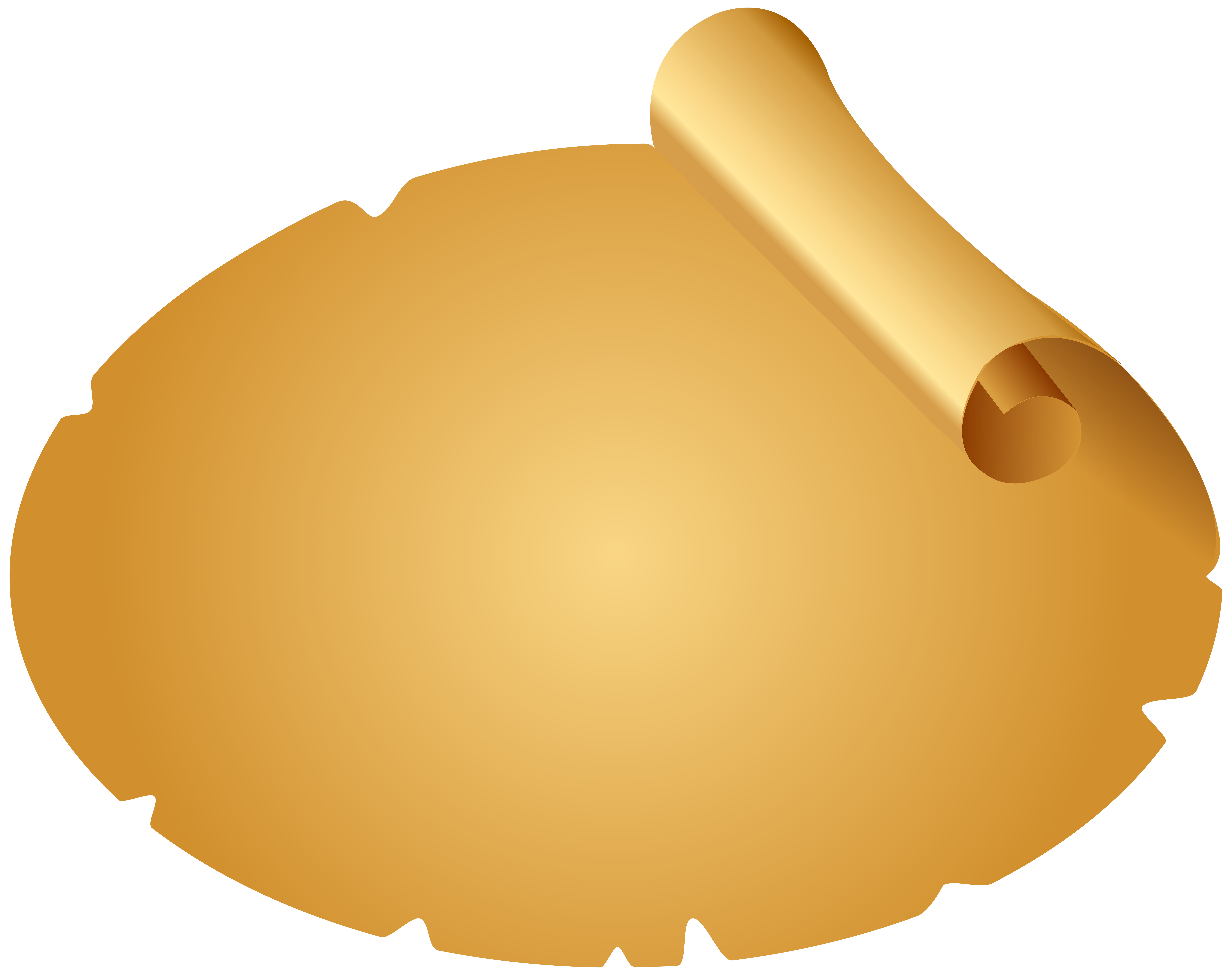 Round scroll png clip. Grain clipart circle