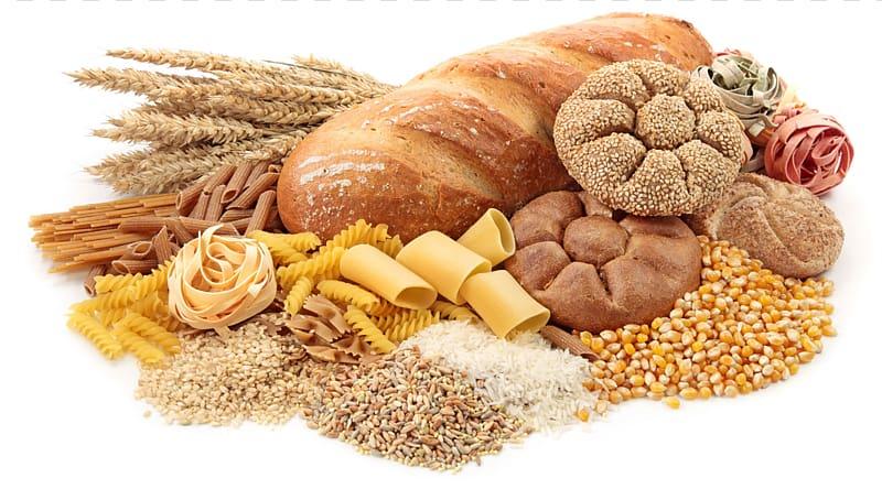 Grain clipart dietary fiber. Bread and pastry illustration