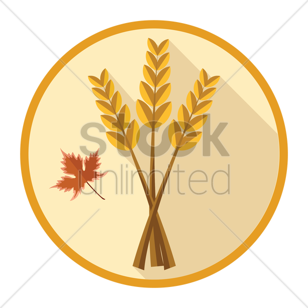 Wheat clipart hay. Grains at getdrawings com
