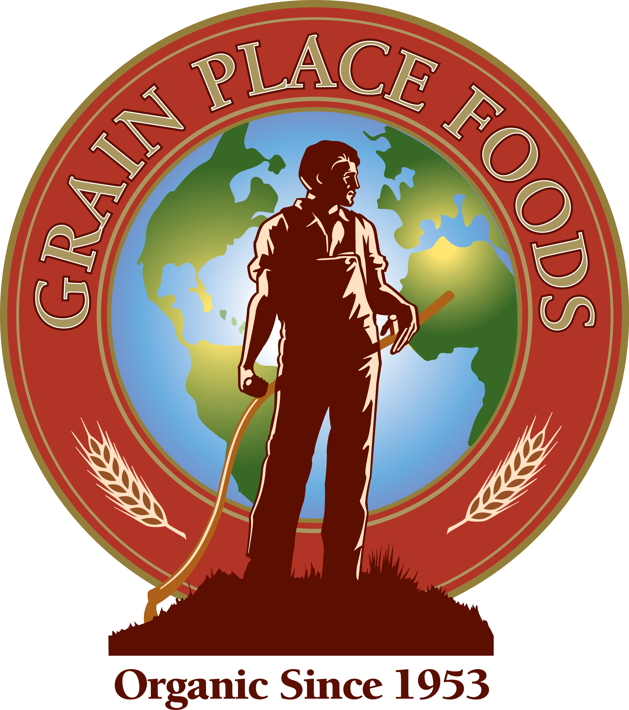 Where to find our. Grain clipart grain product