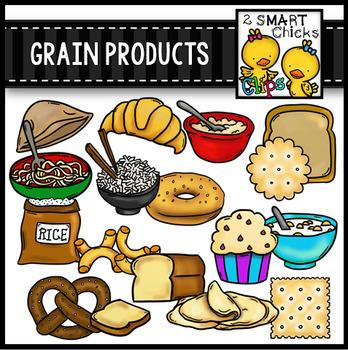 Grain clipart grain product. Products clip art