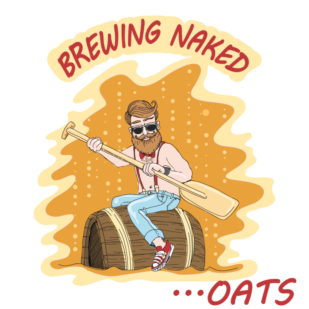 Wheat clipart malt. Malting and brewing naked