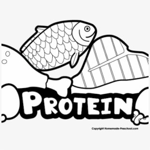 Free cliparts silhouettes cartoons. Grain clipart protein