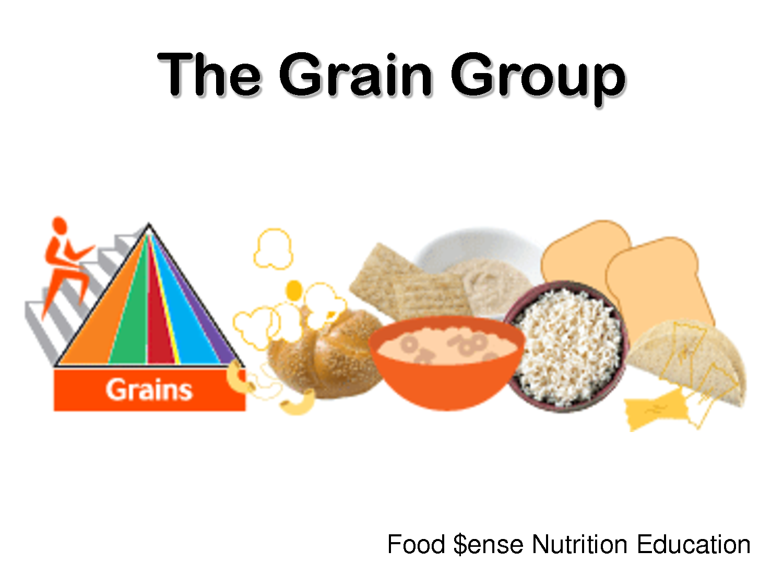 Food group clip art. Grain clipart protein